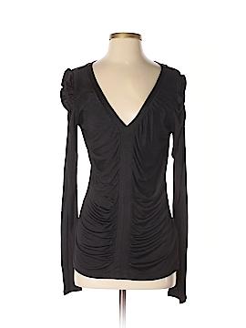 Vivienne Tam Long Sleeve Top Size M