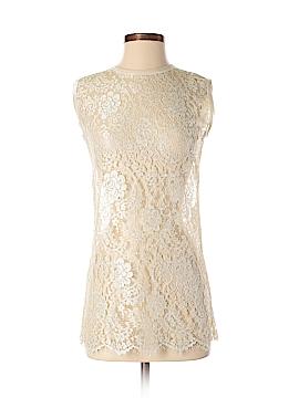 Dolce & Gabbana Sleeveless Blouse Size 40 (IT)