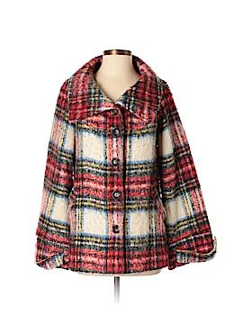 Free People Coat Size S (Petite)
