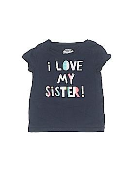 OshKosh B'gosh Short Sleeve T-Shirt Size 18 mo
