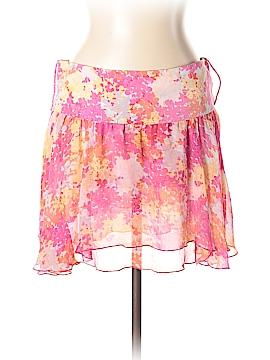 Diane von Furstenberg Silk Skirt Size 12