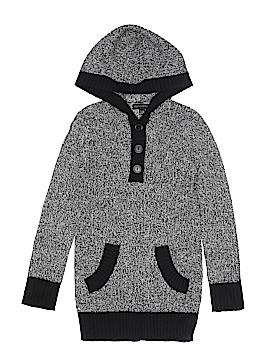 Derek Heart Pullover Sweater Size L (Youth)