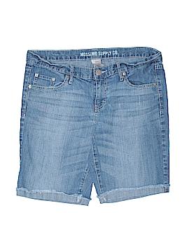 Mossimo Denim Shorts Size 13