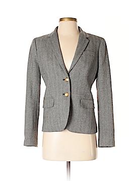 J. Crew Factory Store Wool Blazer Size 00
