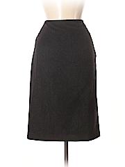 Ralph Lauren Collection Women Wool Skirt Size 6