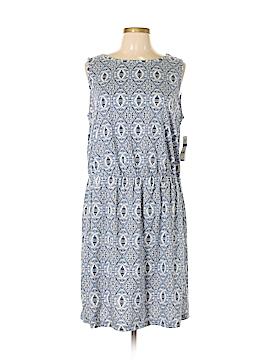 Kim Rogers Casual Dress Size XL