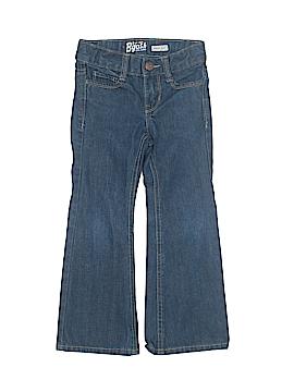 OshKosh B'gosh Jeans Size 4 (Slim)
