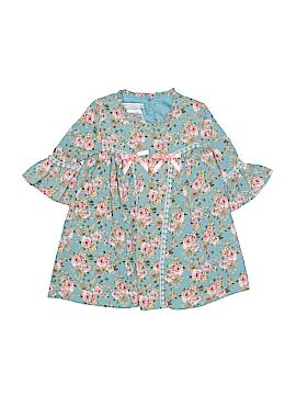Bonnie Jean 3/4 Sleeve Blouse Size 4T