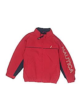 Nautica Jacket Size M (Kids)