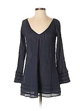 Eddie Bauer 3/4 Sleeve Blouse Size XS