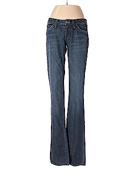 Agave Jeans 24 Waist