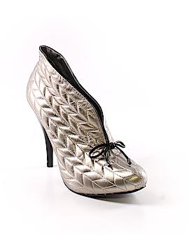 BCBGirls Ankle Boots Size 10