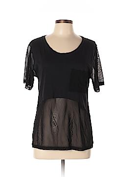 LnA Short Sleeve Top Size L