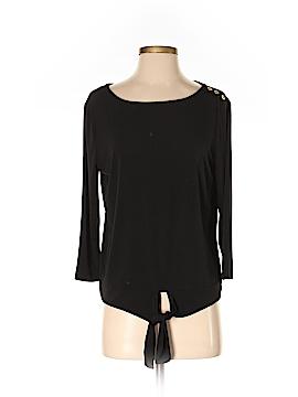 Company Ellen Tracy Long Sleeve Blouse Size S