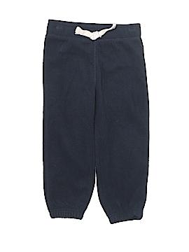 Old Navy Fleece Pants Size 2T