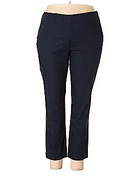 Talbots Casual Pants Size 18 (Plus)