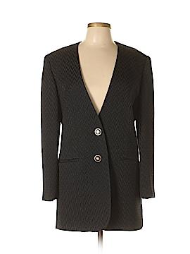 Louis Feraud Wool Blazer Size 12