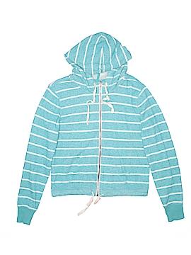 SO Zip Up Hoodie Size 10 - 12