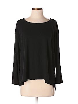 Enza Costa Long Sleeve T-Shirt Size XS - Sm
