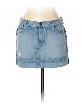 Arden B. Denim Skirt Size 10