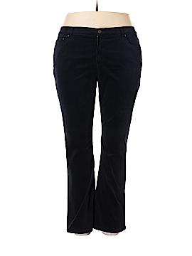 Lauren Jeans Co. Cords Size 18 (Plus)