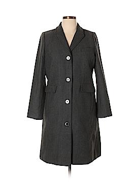 Isaac Mizrahi LIVE! Coat Size 14