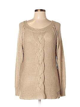 Eyn Pullover Sweater Size L