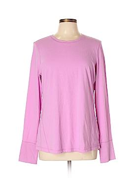Tek Gear Long Sleeve T-Shirt Size XL