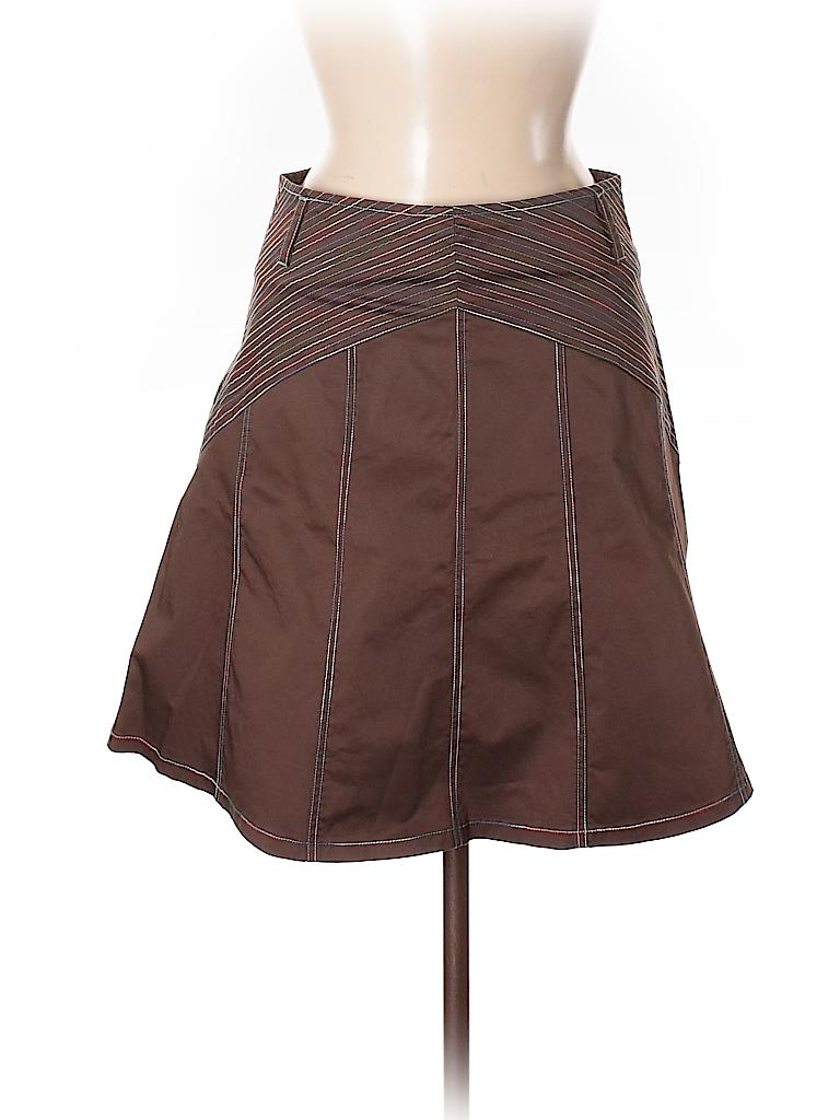 BCBGirls Women Casual Skirt Size 4