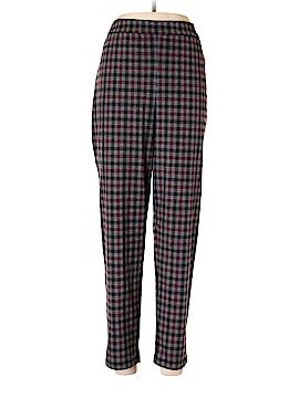 Joan Rivers Casual Pants Size L