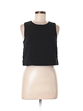 Banana Republic Factory Store Sleeveless Blouse Size 6 (Petite)
