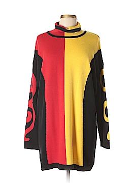 Escada by Margaretha Ley Wool Pullover Sweater Size 42 (EU)