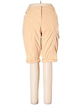 Chico's Cargo Pants Size Lg (2.5)