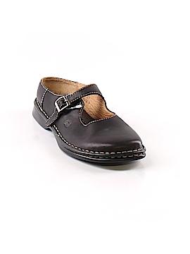 Born Dress Shoes Size 2