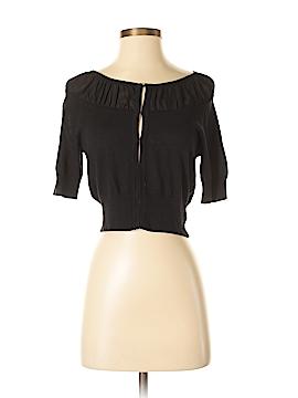Forth & Towne Silk Cardigan Size XS
