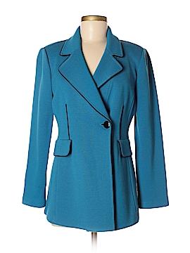 St. John Wool Blazer Size 6