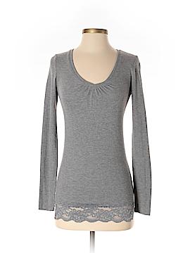 Outlooks Long Sleeve T-Shirt Size S