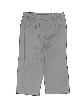 F.A.O Schwarz Khakis Size 12 mo