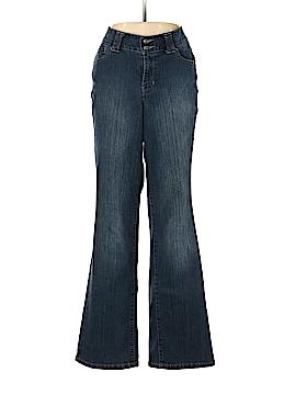 Lane Bryant Jeans Size 14 (Tall)