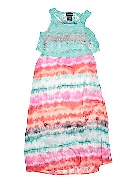 PaperDoll Dress Size 12