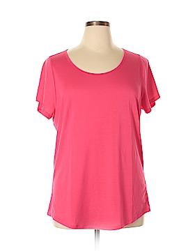 Lucy Active T-Shirt Size 1X (Plus)