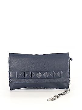 Izzy & Ali Leather Crossbody Bag One Size