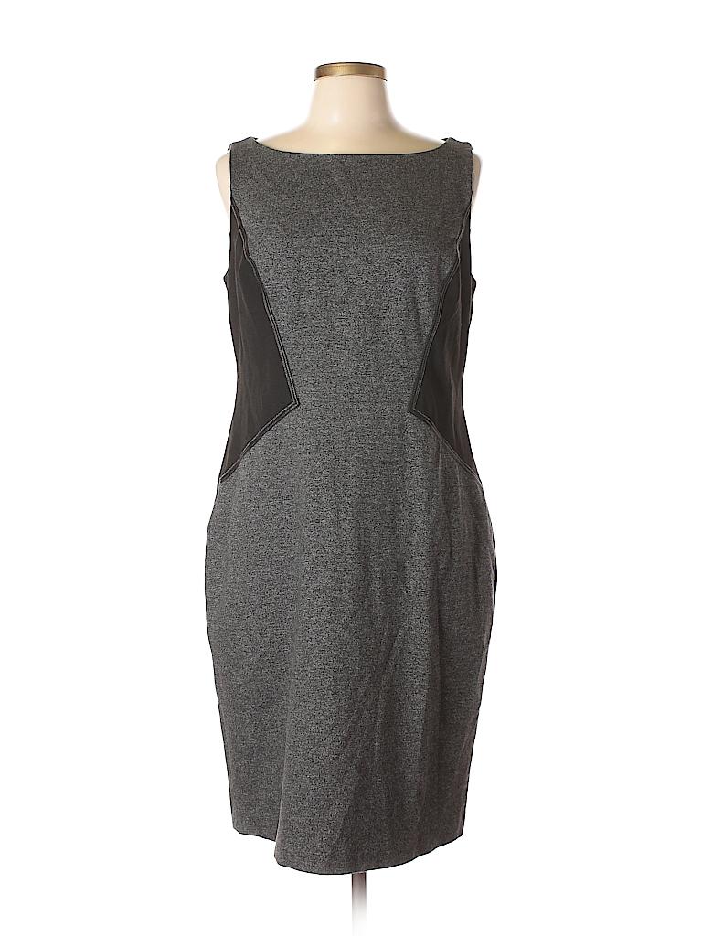Lafayette 148 New York Women Casual Dress Size 12