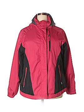 Athletech Coat Size 1X (Plus)