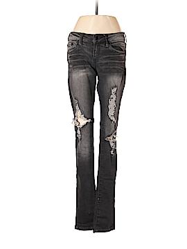 2.1 DENIM Jeans 24 Waist