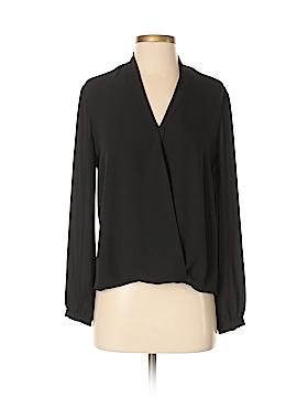 Max Studio Long Sleeve Blouse Size XS