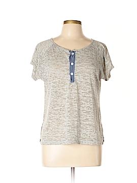 Unbranded Clothing Short Sleeve Henley Size XXL
