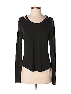 Elizabeth & Clarke Long Sleeve T-Shirt Size 4