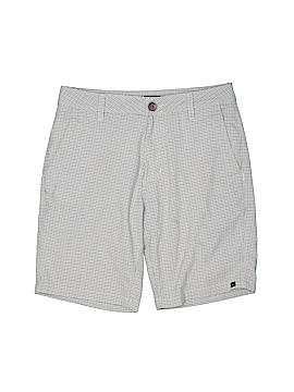 Quiksilver Shorts Size 28