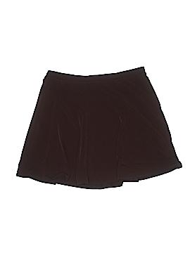 Susan Graver Skort Size XL